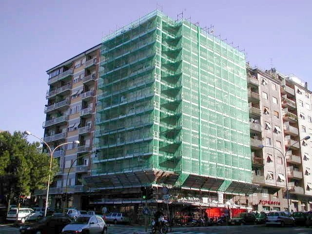 restauri edili roma