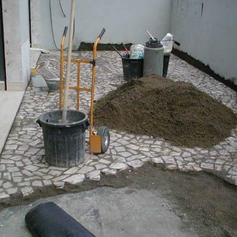 Pavimenti Bollettonati